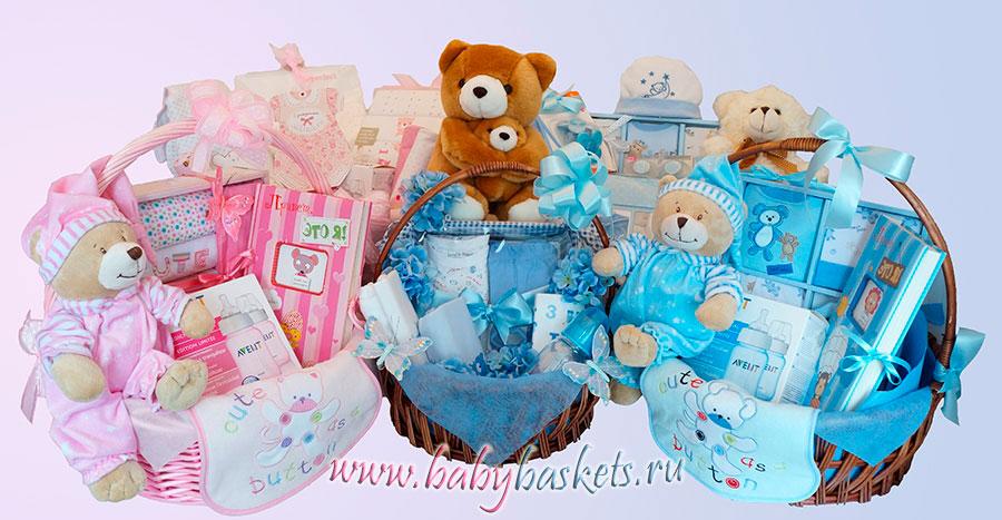 В подарок на рождение ребенка 628